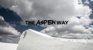 The aspen way
