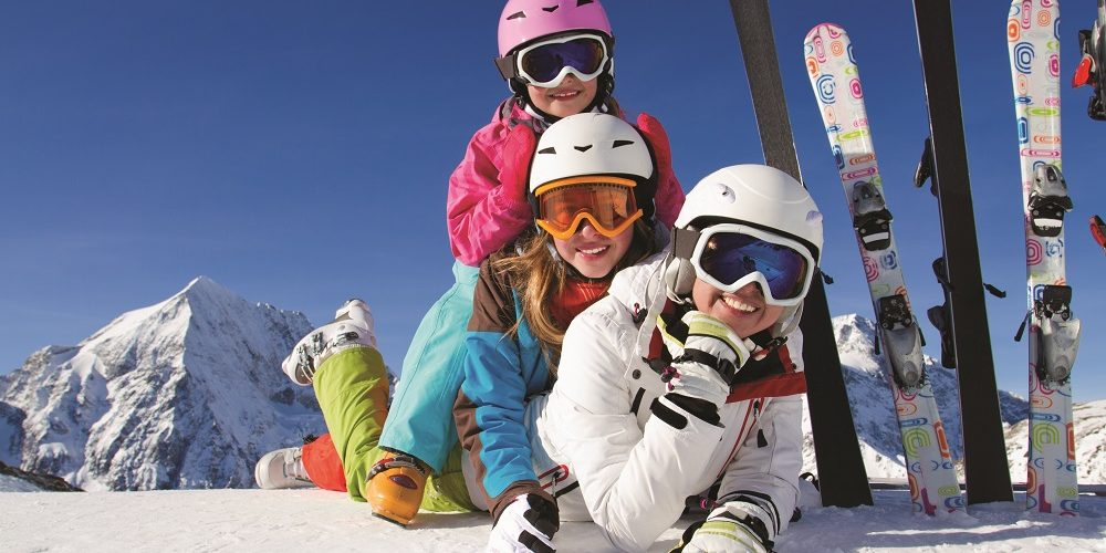 Staying Safe on your Ski Holiday