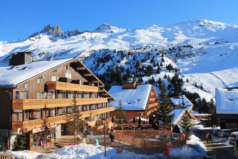 Kids Go Free All Winter at Les 2 Alpes andMéribelHotels