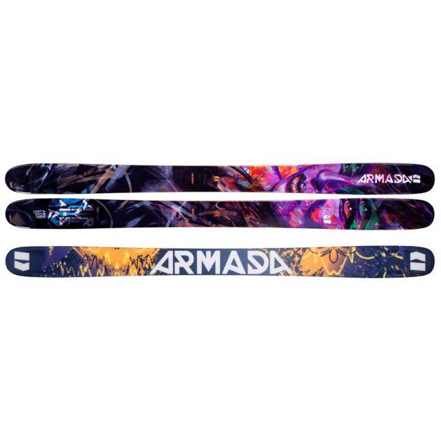 Armada ARV 116 JJ 2018 Ski Review