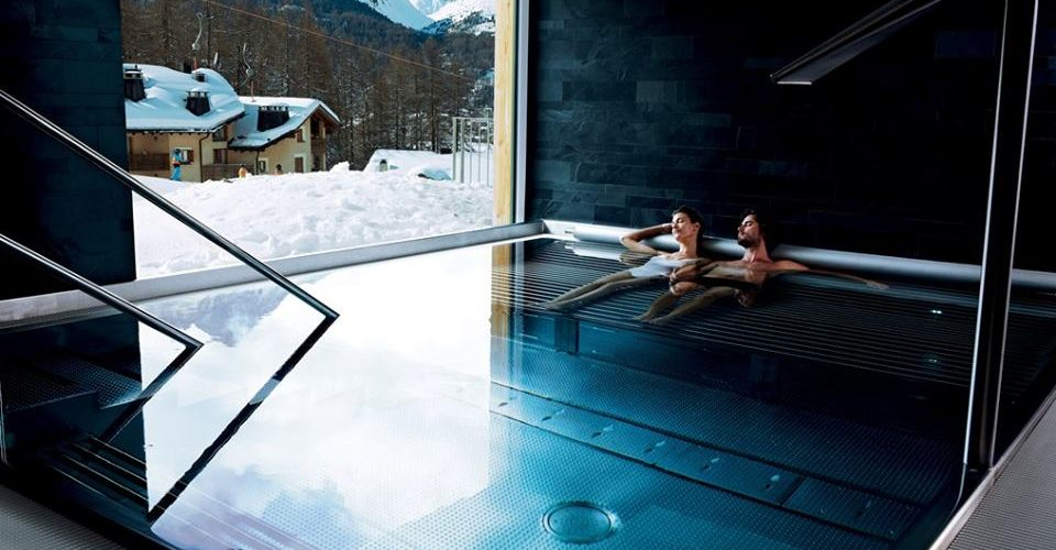 Win a luxury alpine adventure in Switzerland - Nira alpina
