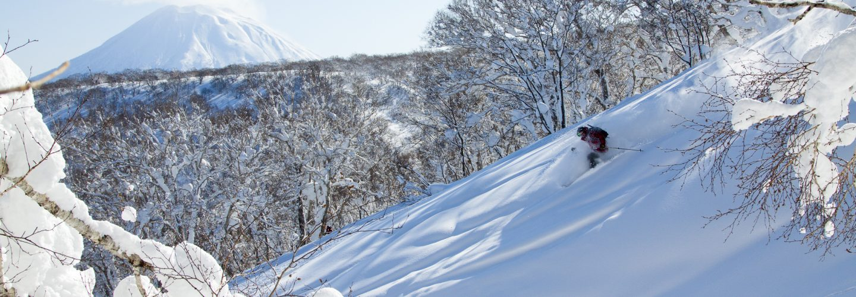 Japan ski
