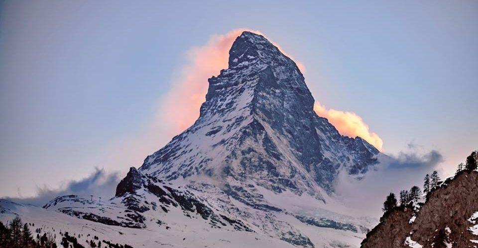 Switzerland Snow Report and Forecast