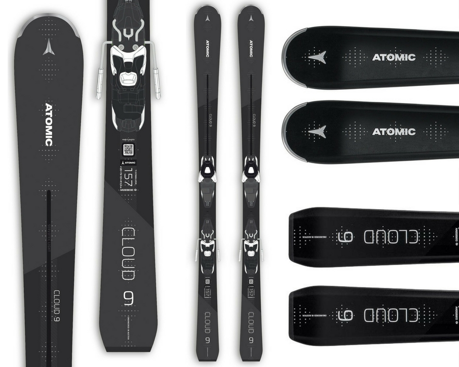 Atomic All Mountain Skis - evo