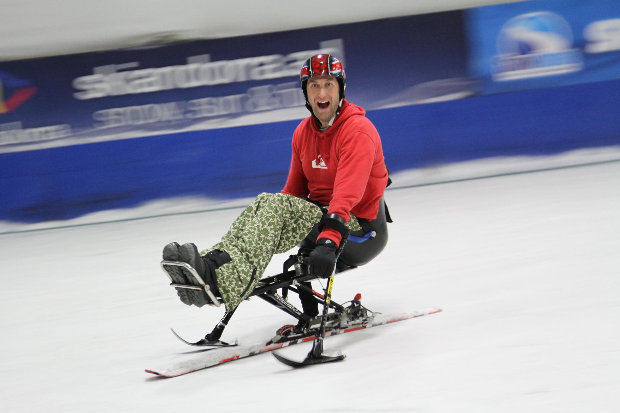 New Initiative from DSUK & Crystal Aims To #Ski2Paralympics