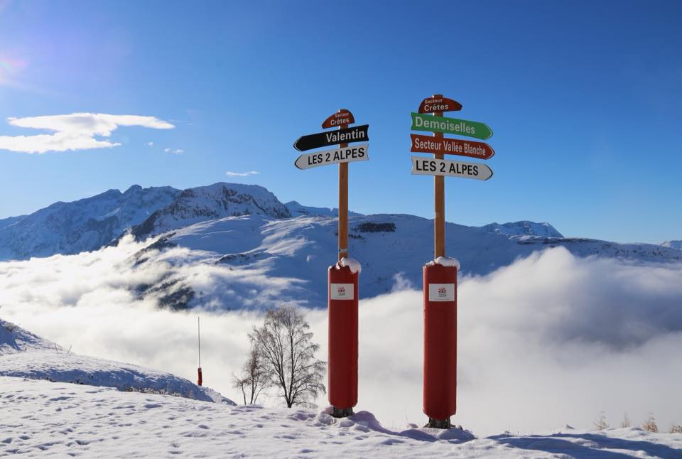 The Best Ski Resorts for Adult Beginners