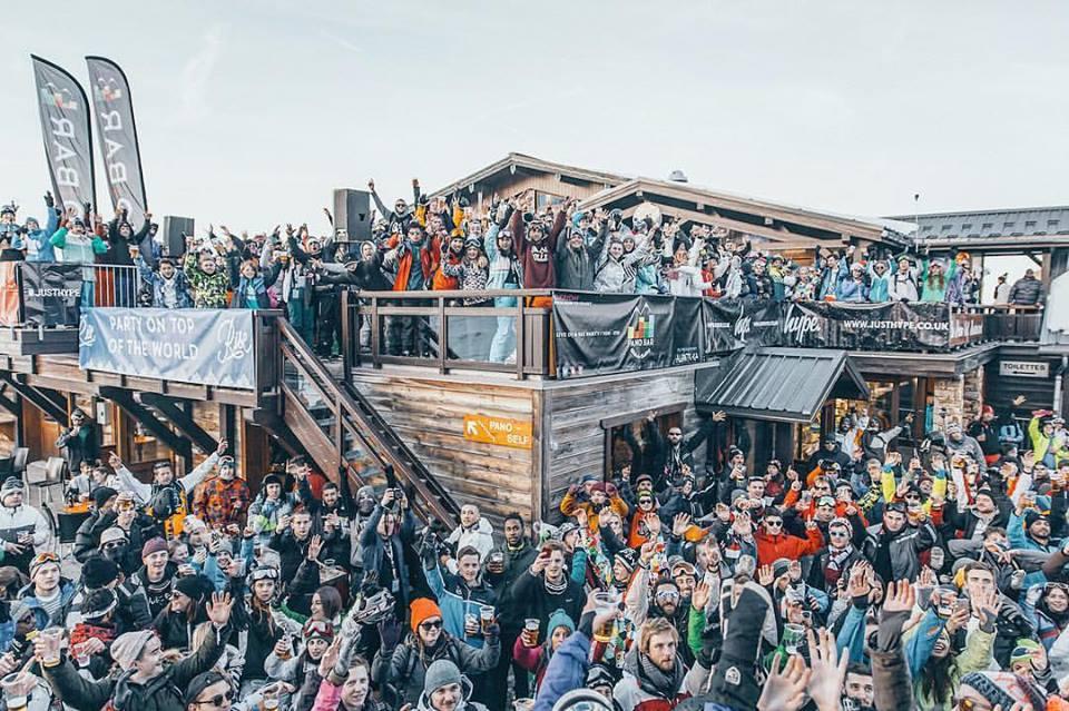 Mountain Music Festival Calendar 2018/19