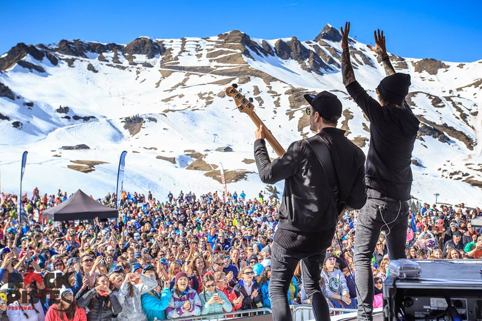 Mountain Music Festivals: A Complete Guide for the 201718