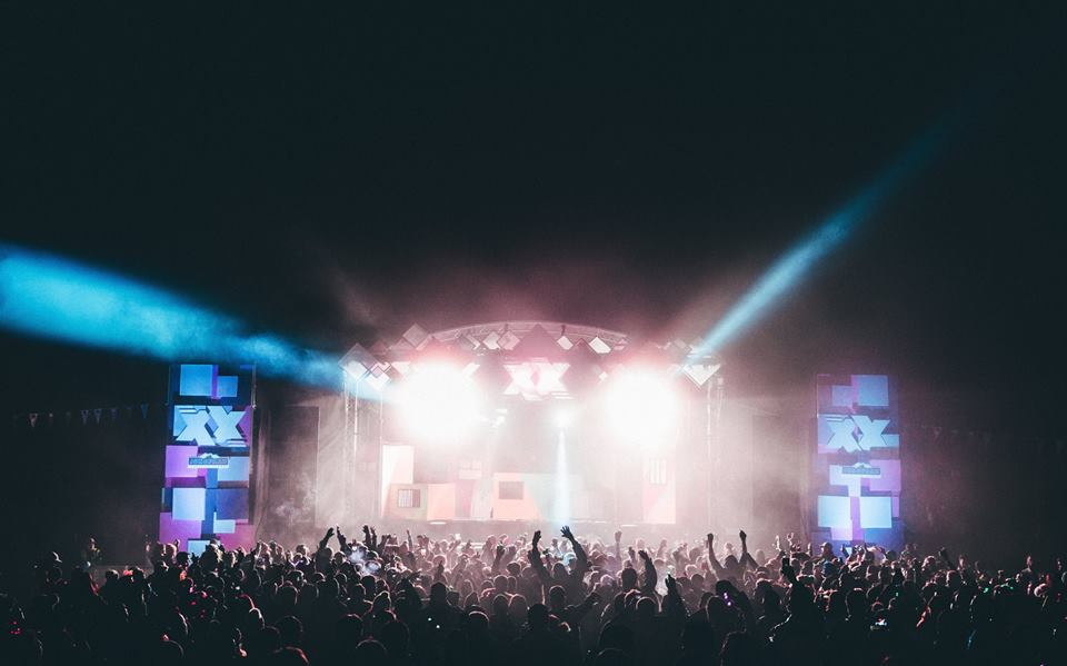 A Complete Guide to This Season's Mountain Music Festivals