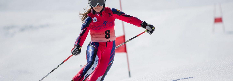 British skiers