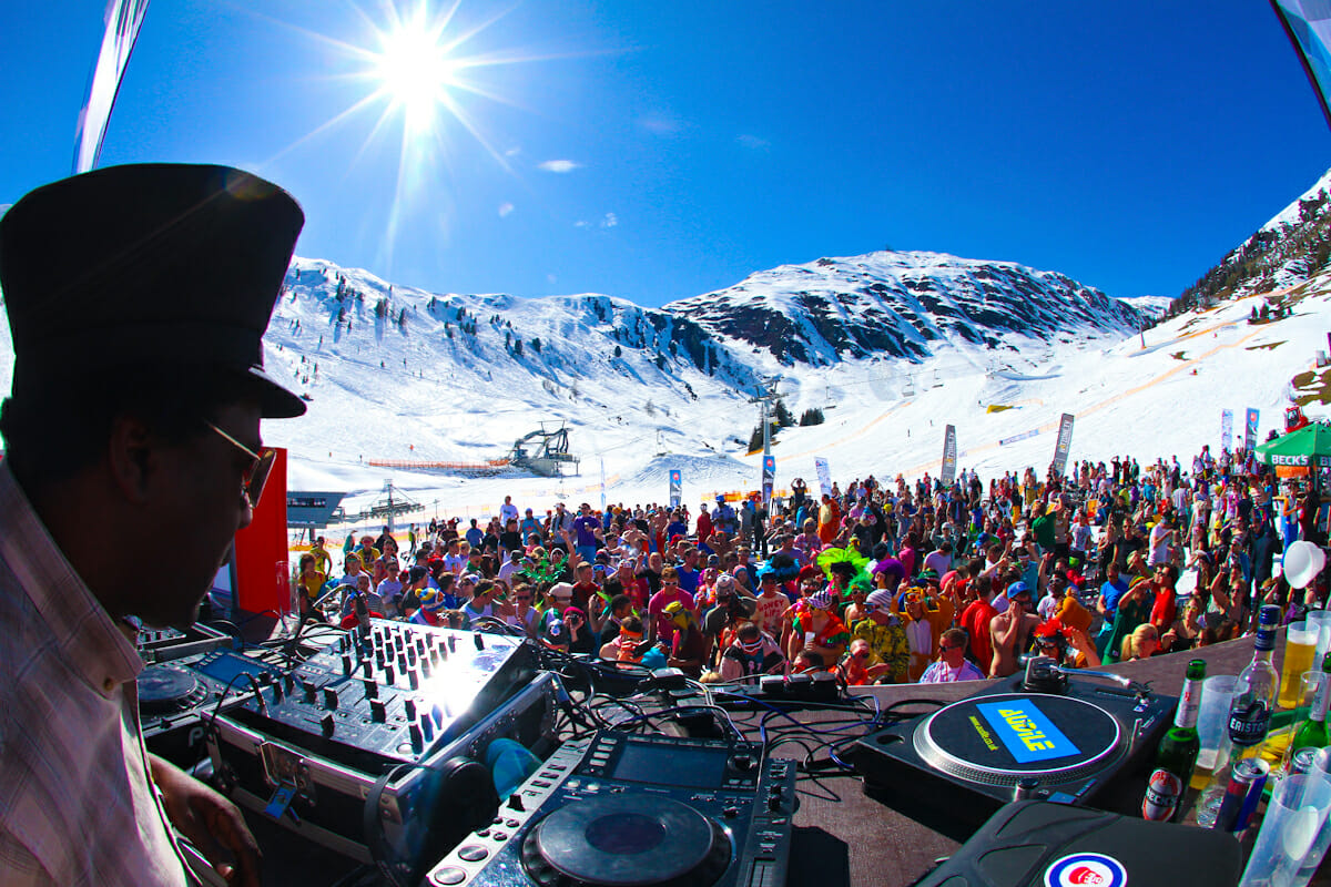Snowbombing Release Huge Final Wave of Acts