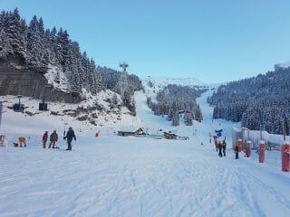 Flaine Snow Report and Forecast 13 December 2017