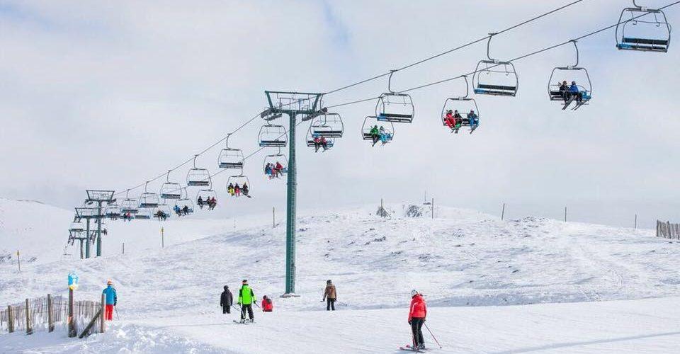 Andorra Snow Report and Forecast 28 December 2017