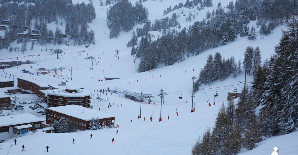 La Plagne Snow Report and Forecast 20 December 2017