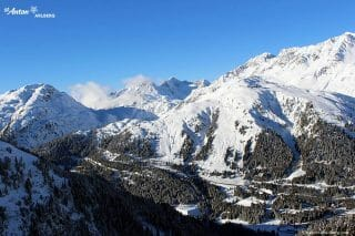 St Anton Snow Report and Forecast 21 December 2017