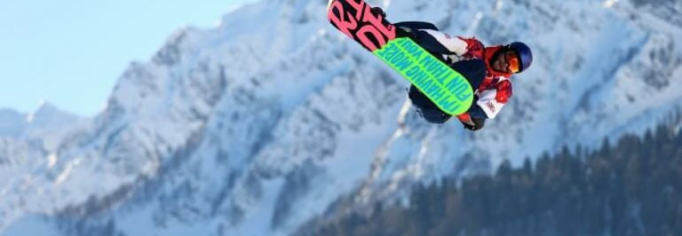 Pyeongchang 2018: Team GB's skiers & snowboarders Travel