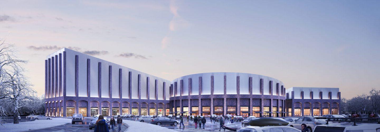 Swindon Snow Centre