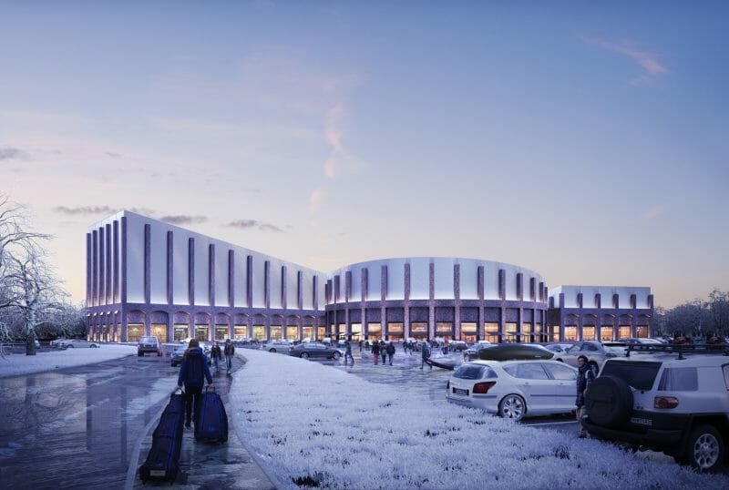 Swindon Snow Centre