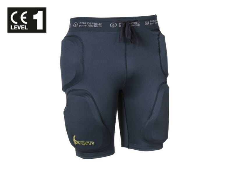 forcefield boom shorts ti inthesnow