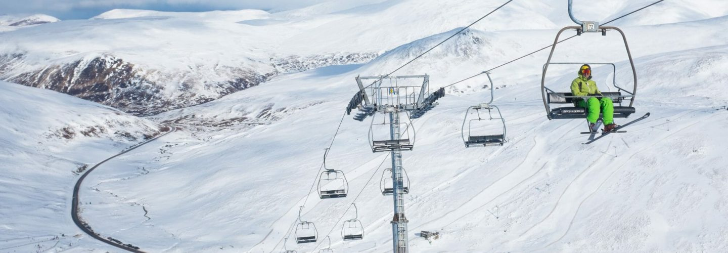 Glenshee Quad Chairlift May Be Operational For 2018-19 SeasonCREDIT Steven McKenna for Ski-Scotland (1) copy