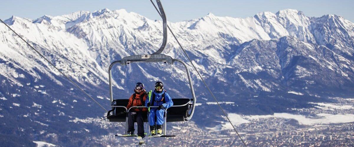 Closest ski resorts to the UK