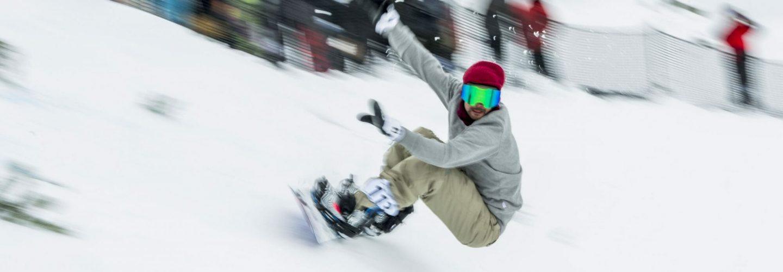 SuddenRush Banked Slalom