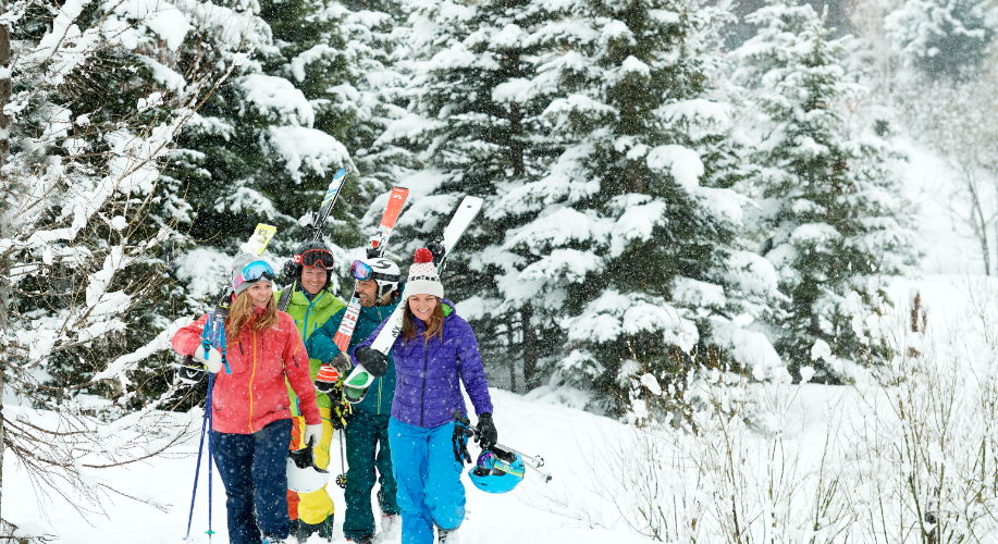 crystal ski last minute deals