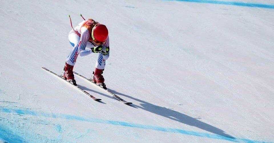 Mikaela Shiffrin - Team USA's Golden Girl