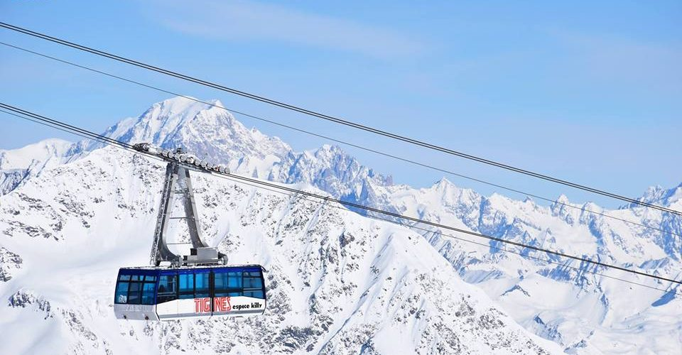 Best resorts for spring skiing