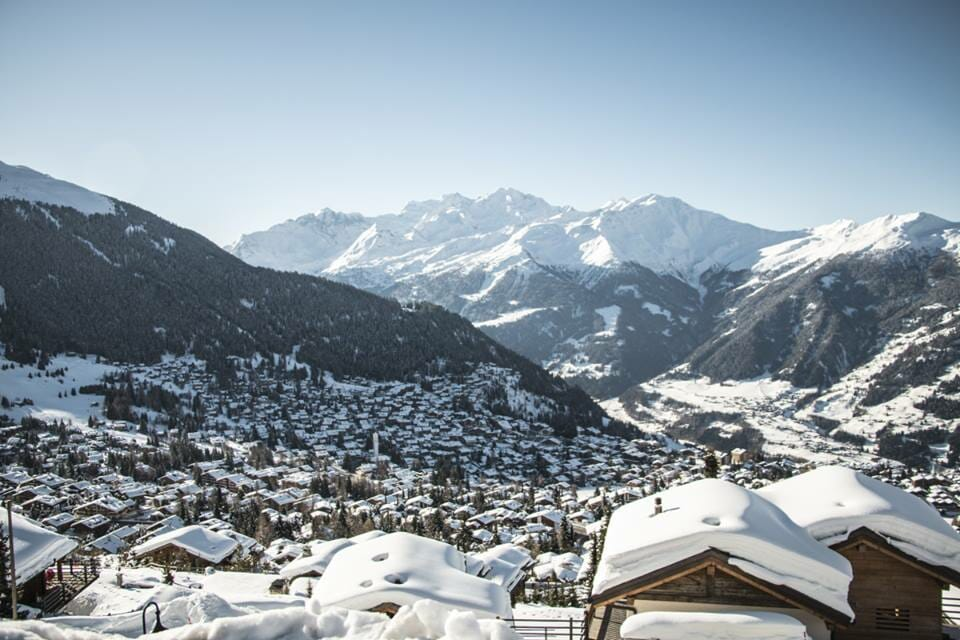 Verbier Snow Report and Forecast 5 February 2018