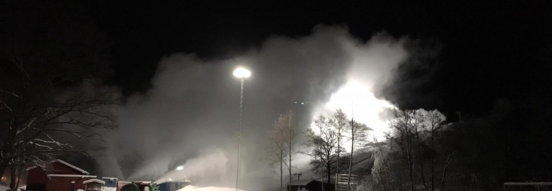 Vilsta ski centre
