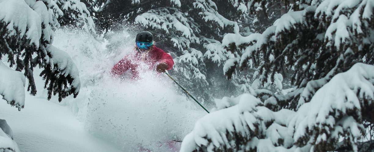 Ski Resorts That Will Be Open in May 2018