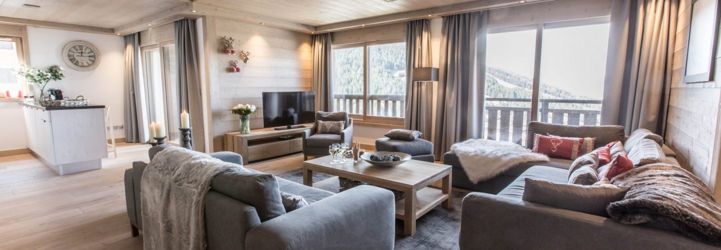 Affordable Luxury in Courchevel!