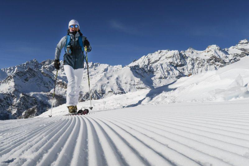 Snow Report Italy