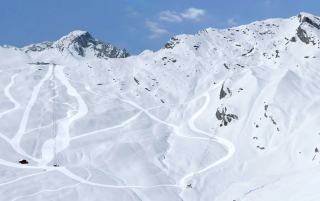 Exciting New Ski Area for La Rosière Set to Open Next Season!