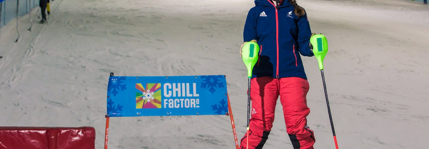 Manchester Chill Factore