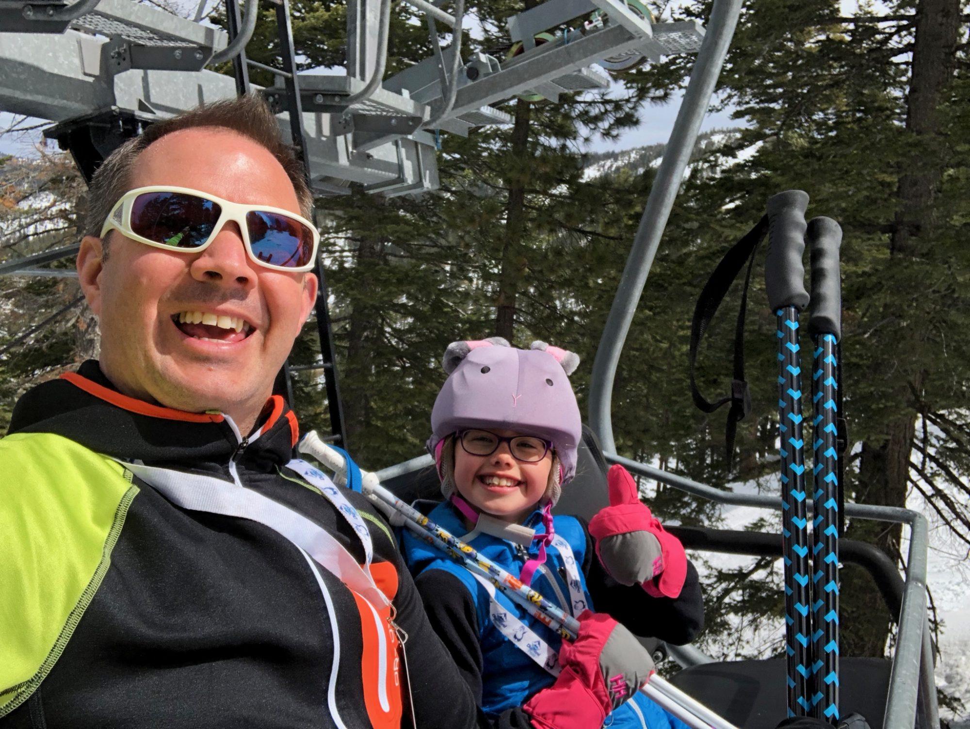 usa ski road trip