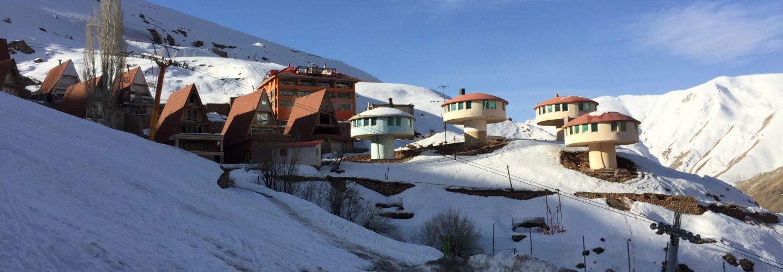 Ski Holidays Iran