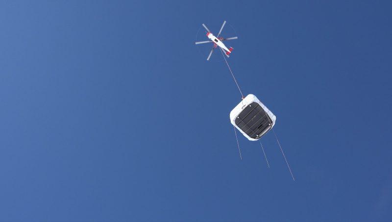 3S Gondola Lift