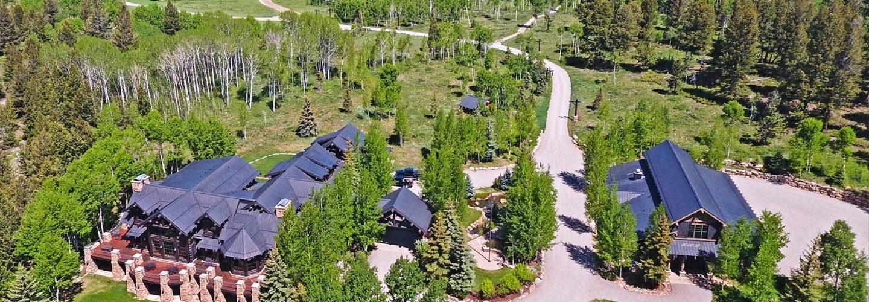 private ski area