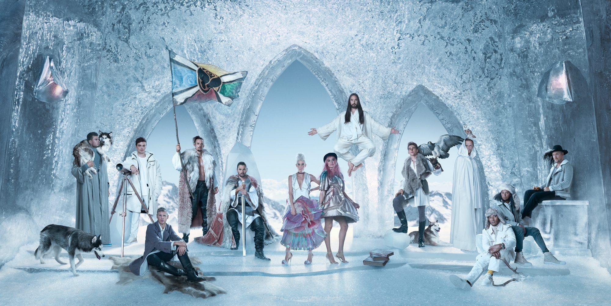 Tomorrowland Winter Lineup