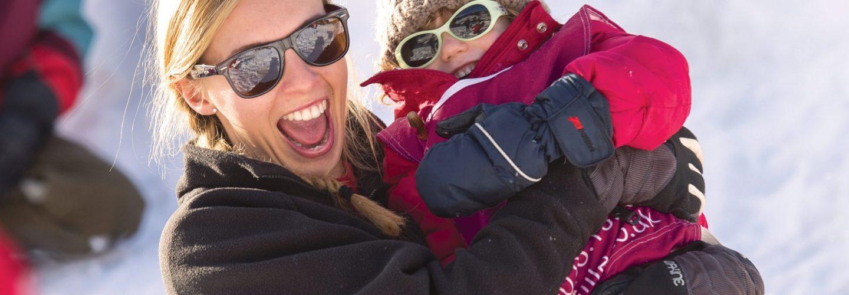 The Secrets to a Stress-Free Family Ski Holiday