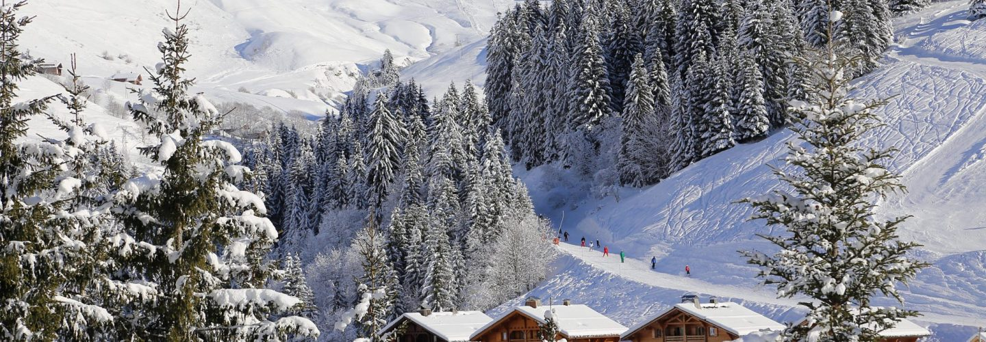 Le Grand Bornand and La Clusaz – Two Villages Best Skied Together
