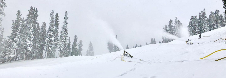 US Ski Area