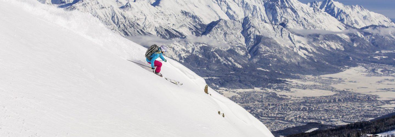 Try a Different Ski Resort on a Short Ski Break