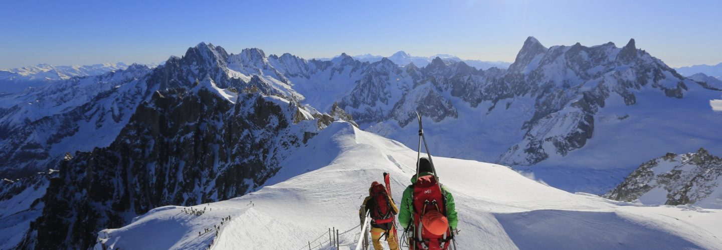 Chamonix Offers New Attractions and Big Events for Winter 2018/19