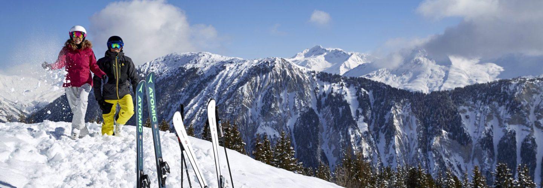 Ski Hire Guide