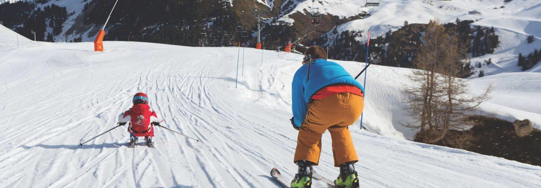 december ski holidays