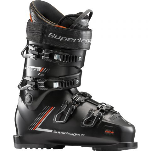 Lange RX Superlegerra Ski Boot
