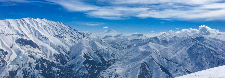 Skiin in Iran - A Truly Epic Destination